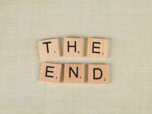 L'inizio della fine